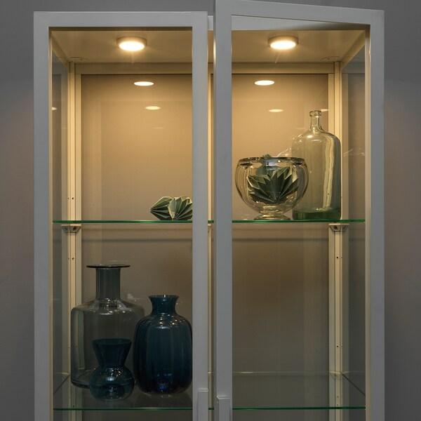 VAXMYRA 박스뮈라 LED스폿조명, 알루미늄, 6.8 cm