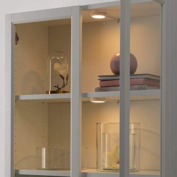VAXMYRA 박스뮈라 LED스폿조명, 화이트, 6.8 cm