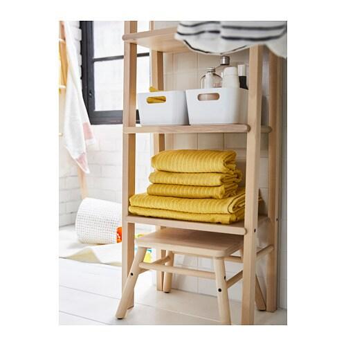 VILTO 빌토 선반유닛 IKEA 자작나무는 결이 곱고 밝은 색상에 은은한 빛이 나며, 시간이 갈수록 멋스럽게 길이 듭니다. 자작나무에는 옹이나 심재 등이 크림색, 라이트브라운 색으로 섞여 있는 경우가 많습니다. 가구에 독특하고 자연스러운 분위기를 더해주죠.