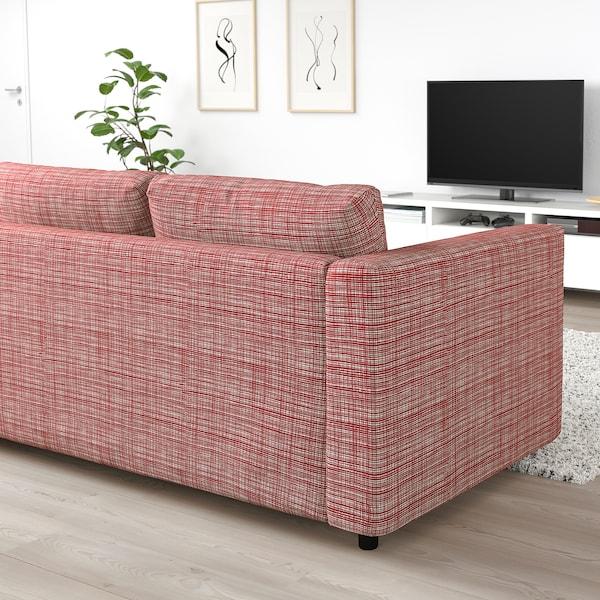IKEA 빔레 코너소파4