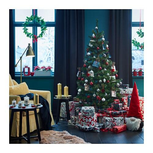 VINTER 2018 빈테르 2018 봉제인형/산타 IKEA 특별한 날, 집에 파티 분위기를 연출할 때 사용해보세요. IKEA 봉제인형은 안아주거나 장난치며 노는 것을 좋아합니다. 포근하며 이야기도 잘 들어주죠. 또한 안전성 테스트를 통과한 믿을 수 있는 제품입니다.