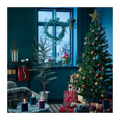VINTER 2018 빈테르 2018 장식공 IKEA 제품구성에 줄과 고리가 포함되어 있으며 별도 구매가 필요하지 않습니다. 내구성이 뛰어난 소재를 사용하여 바닥에 떨어져도 깨지지 않습니다.