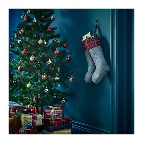 VINTER 2018 빈테르 2018 크리스마스스타킹 IKEA 집을 크리스마스 분위기로 꾸며보세요.