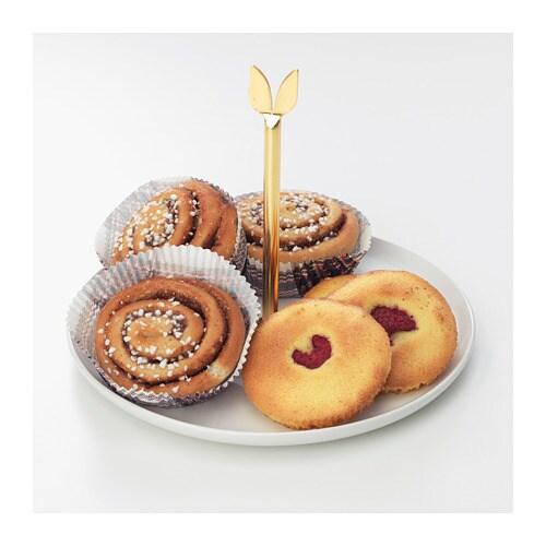 VINTER 2018 빈테르 2018 서빙접시 IKEA 빵이나 치즈, 케이크 등을 보기 좋게 올려둘 수 있습니다.