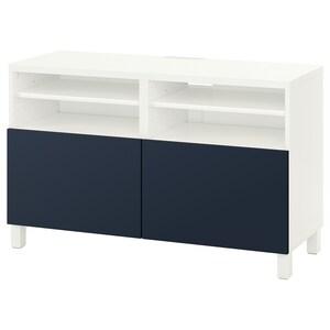 لون: أبيض/notviken/stubbarp أزرق.