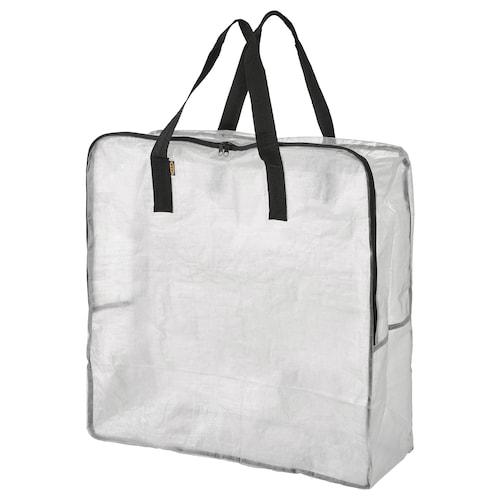 DIMPA حقيبة تخزين شفاف 65 سم 22 سم 65 سم