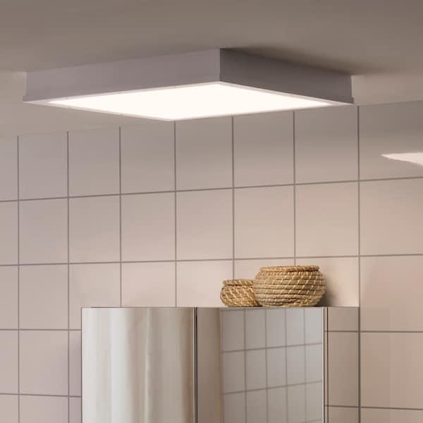 Потолочные светильники ИКЕА
