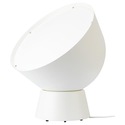 IKEA PS 2017 مصباح ارضي أبيض 13 واط 55 سم 26 سم 45 سم 2.5 م