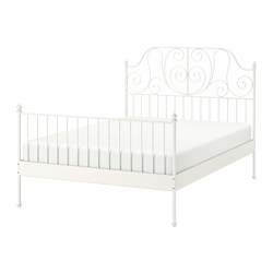 LEIRVIK هيكل سرير
