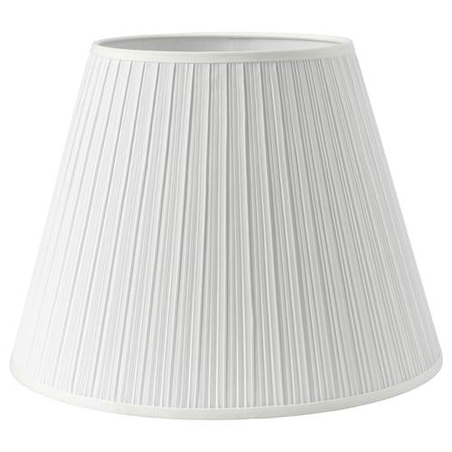 MYRHULT غطاء مصباح أبيض 31 سم 42 سم