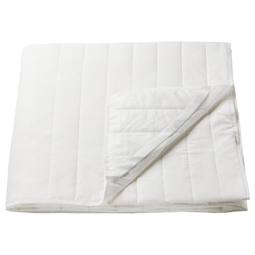 ÄNGSVIDE mattress protector 200 cm 140 cm