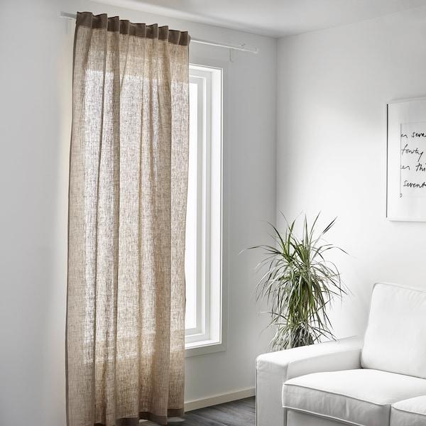 AINA Fabric, natural colour, 150 cm