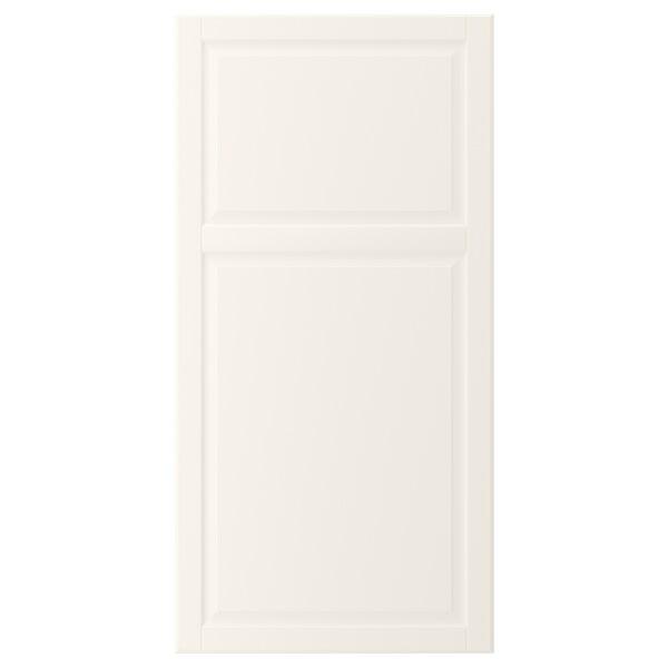 BODBYN Door, off-white, 60x120 cm