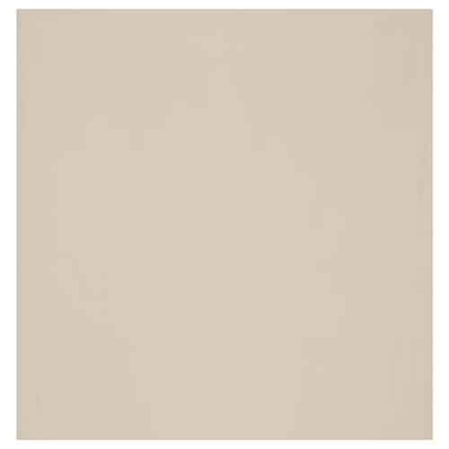 BOMULL fabric unbleached 138 g/m² 150 cm 1.50 m²