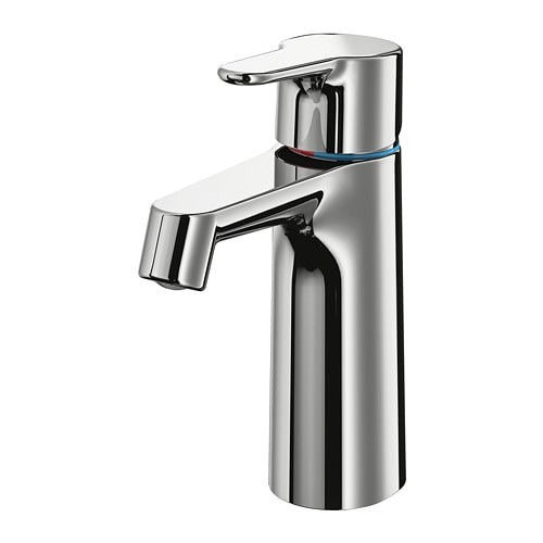 BROGRUND Wash-basin mixer tap with strainer