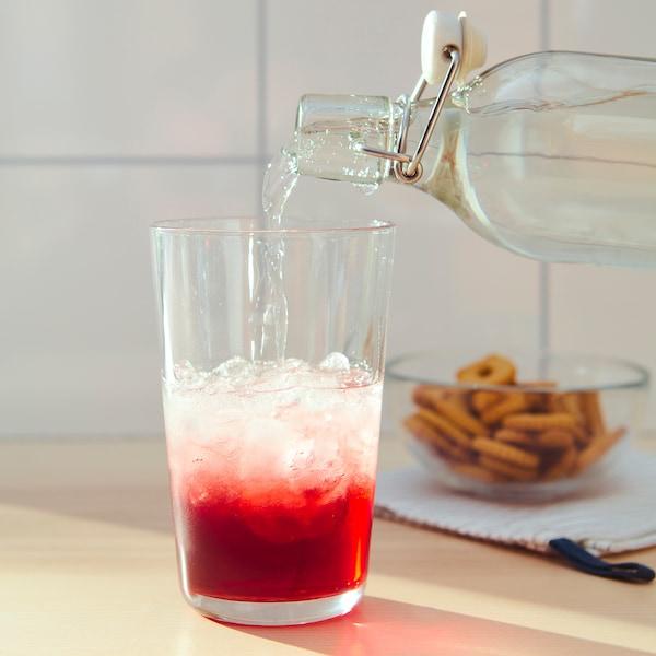 DRYCK LINGON مشروب التوت الأحمر