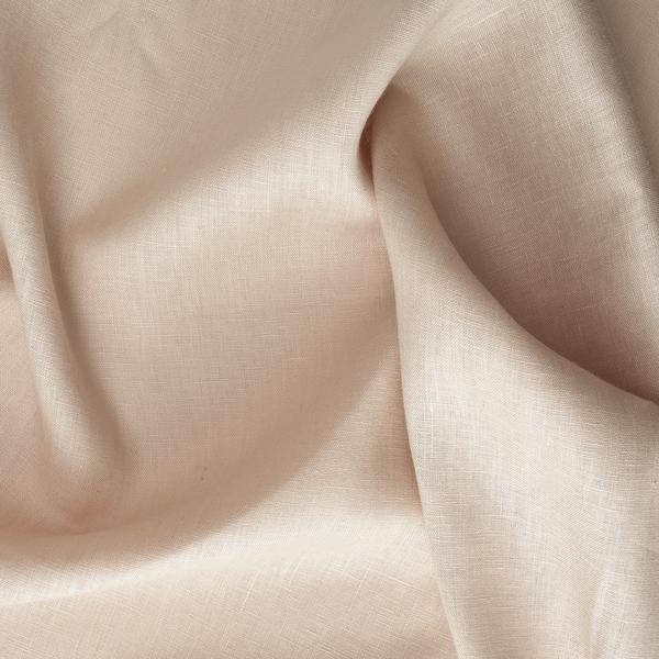 DYTÅG Curtains, 1 pair, beige, 145x300 cm
