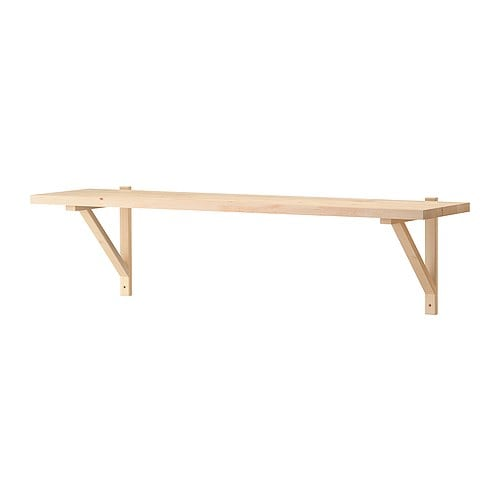 EKBY JÄRPEN / EKBY VALTER Wall shelf
