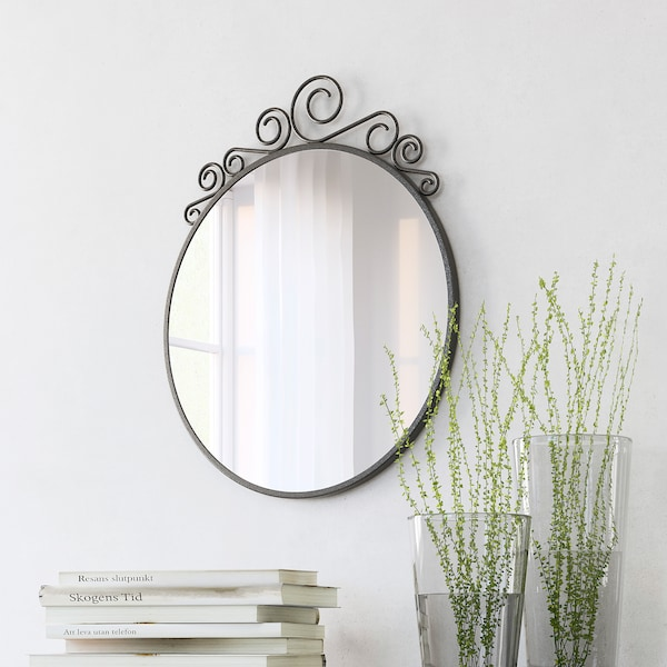 EKNE مرآة, 50x60 سم