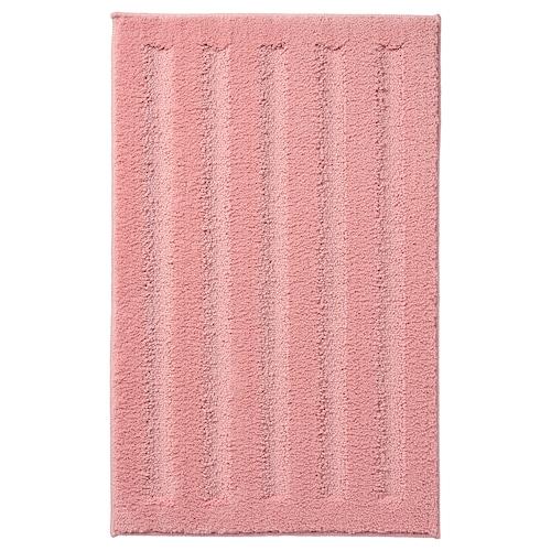 EMTEN bath mat light pink 80 cm 50 cm 0.40 m²