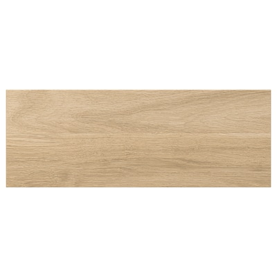 ENHET Drawer front, oak effect, 40x15 cm