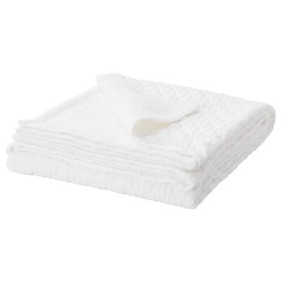 GULLDRABA Bedspread, white, 150x250 cm