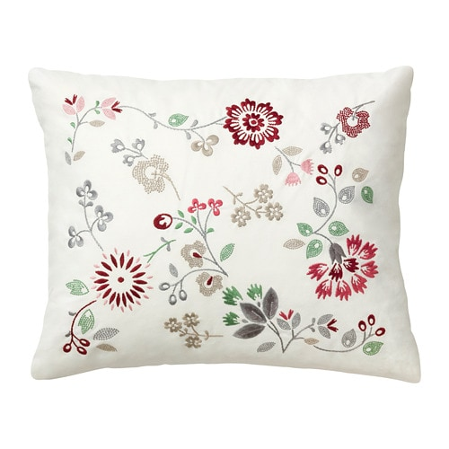 HEDBLOMSTER Cushion
