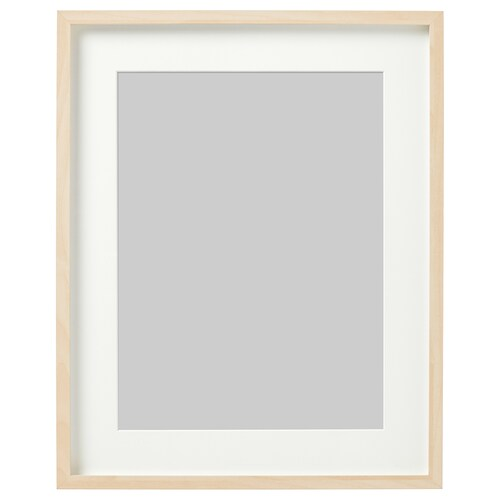 HOVSTA frame birch effect 40 cm 50 cm 30 cm 40 cm 29 cm 39 cm 42 cm 52 cm