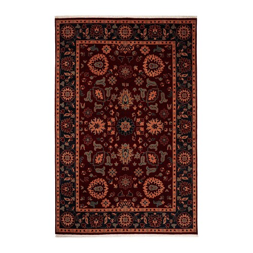 INDO MIX Rug, low pile
