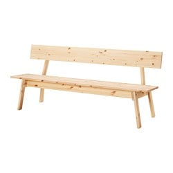 INDUSTRIELL Bench