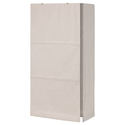 IVAR Cover, beige, 81x172 cm