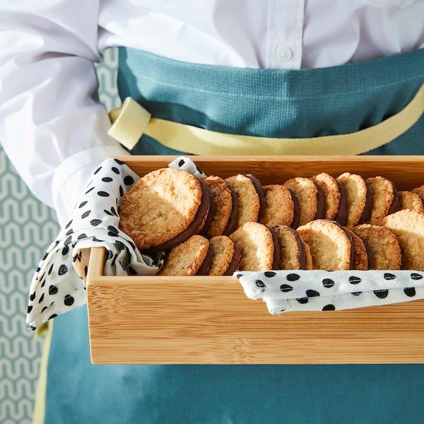 KAFFEREP Oat biscuits, chocolate/UTZ certified