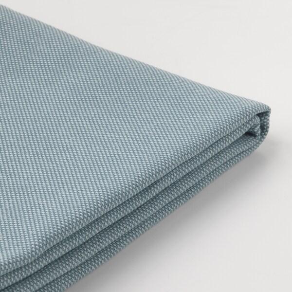 KOARP غطاء كرسي بذراعين, Orrsta أزرق فاتح