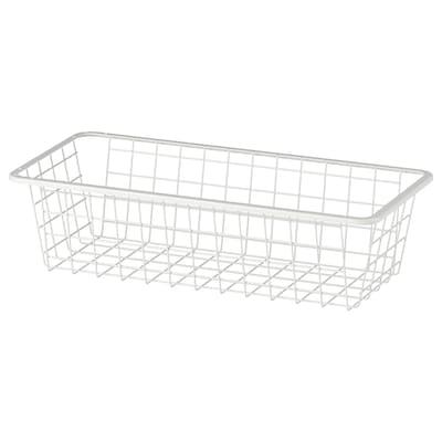 KONSTRUERA Wire basket, 25 cm