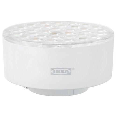 LEDARE LED bulb GX53 1000 lumen warm dimming/adjustable beam angle 1000 lm 110 ° 36 °