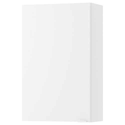LILLÅNGEN wall cabinet white 40 cm 21 cm 64 cm