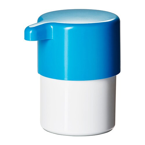 LOSJÖN Soap dispenser