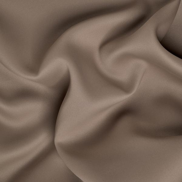 MAJGULL Room darkening curtains, 1 pair, grey/brown, 145x300 cm