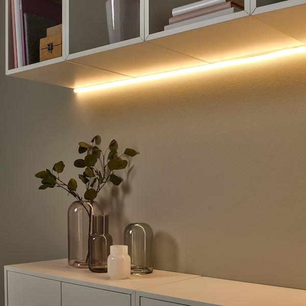 MYRVARV شريط إضاءة مرن LED, خافتة للضوء, 2 م
