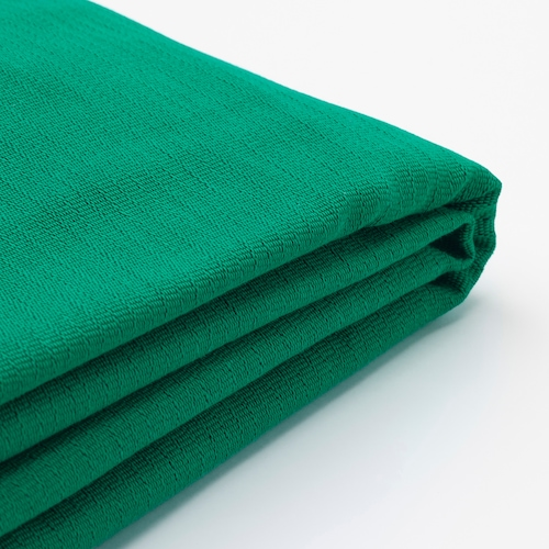 NORSBORG cover for 3-seat section Edum bright green