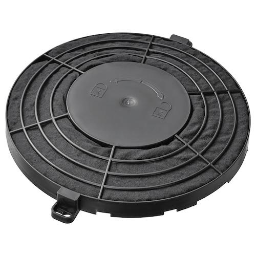 NYTTIG FIL 900 charcoal filter 25.0 cm 25.0 cm 5.5 cm 0.43 kg