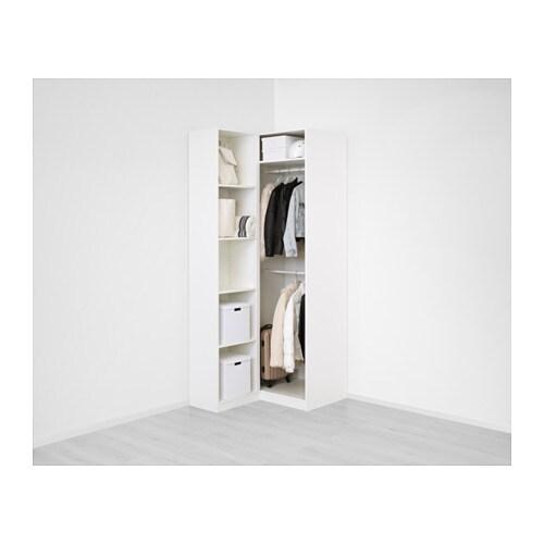 Eckkleiderschrank ikea  PAX Corner wardrobe - IKEA