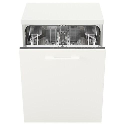RENGÖRA integrated dishwasher grey 90.0 cm 84.0 cm 59.6 cm 55.5 cm 81.8 cm 150 cm 37.20 kg