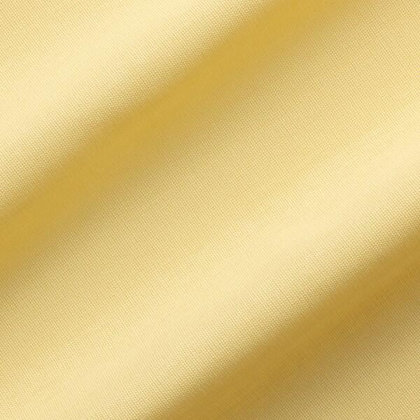 RINGBLOMMA ستارة, أصفر, 80x160 سم