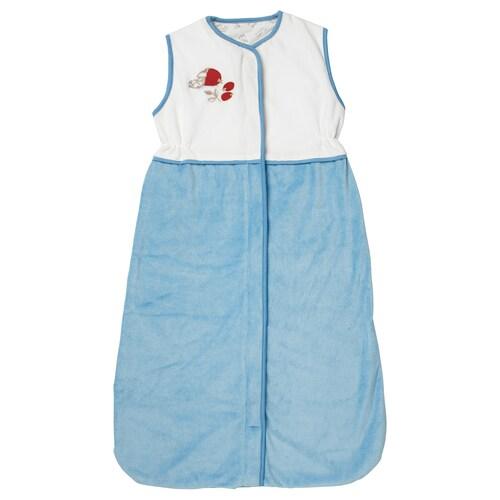 RÖDHAKE sleeping bag blue 84 cm