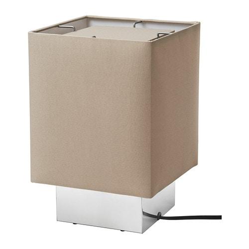 S ngen table lamp ikea - Table lit ordinateur ikea ...