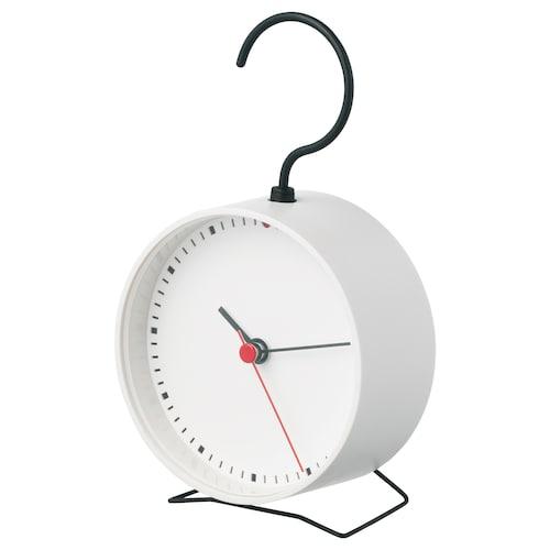 SNIFFA clock 4 cm 9 cm 15 cm