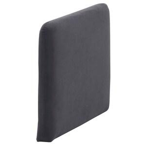 Cover: Samsta dark grey.
