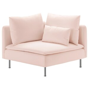 Cover: Samsta light pink.