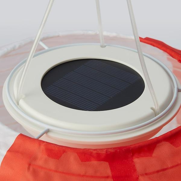 SOLVINDEN مصباح معلق طاقة شمسية LED